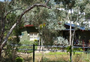 Emu Holiday Park - Grafton Accommodation