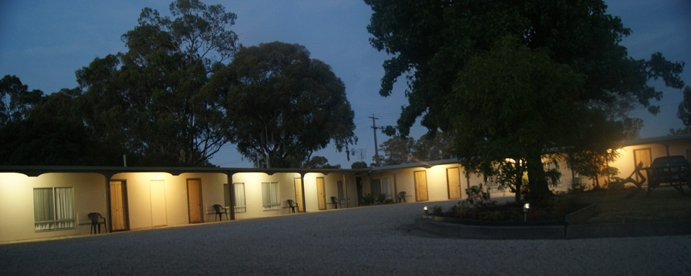 Euroa Motor Inn - Grafton Accommodation