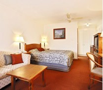 Gateway on Monash Boutique Hotel - Grafton Accommodation