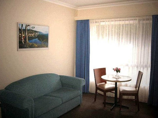 Victoria Lodge Motor Inn And Apartments - Grafton Accommodation
