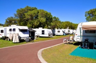 Emu Beach Holiday Park - Grafton Accommodation