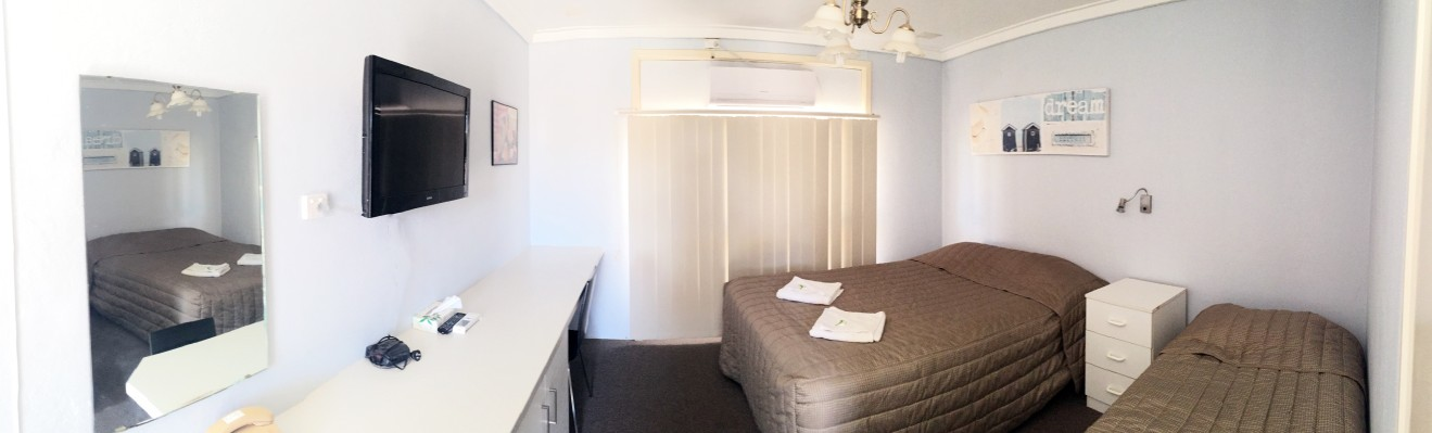 Merredin Olympic Motel - Grafton Accommodation
