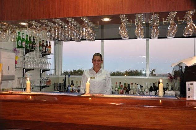 Best Western Hospitality Inn Esperance - Grafton Accommodation