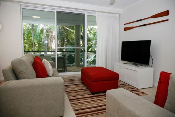Emerald Noosa Resort - Grafton Accommodation