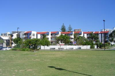 Casablanca Beachfront Apartments - Grafton Accommodation