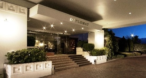 The Diplomat Hotel - Grafton Accommodation