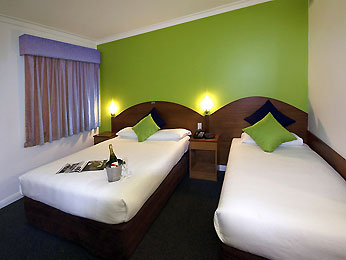 Ibis Styles Perth - Grafton Accommodation