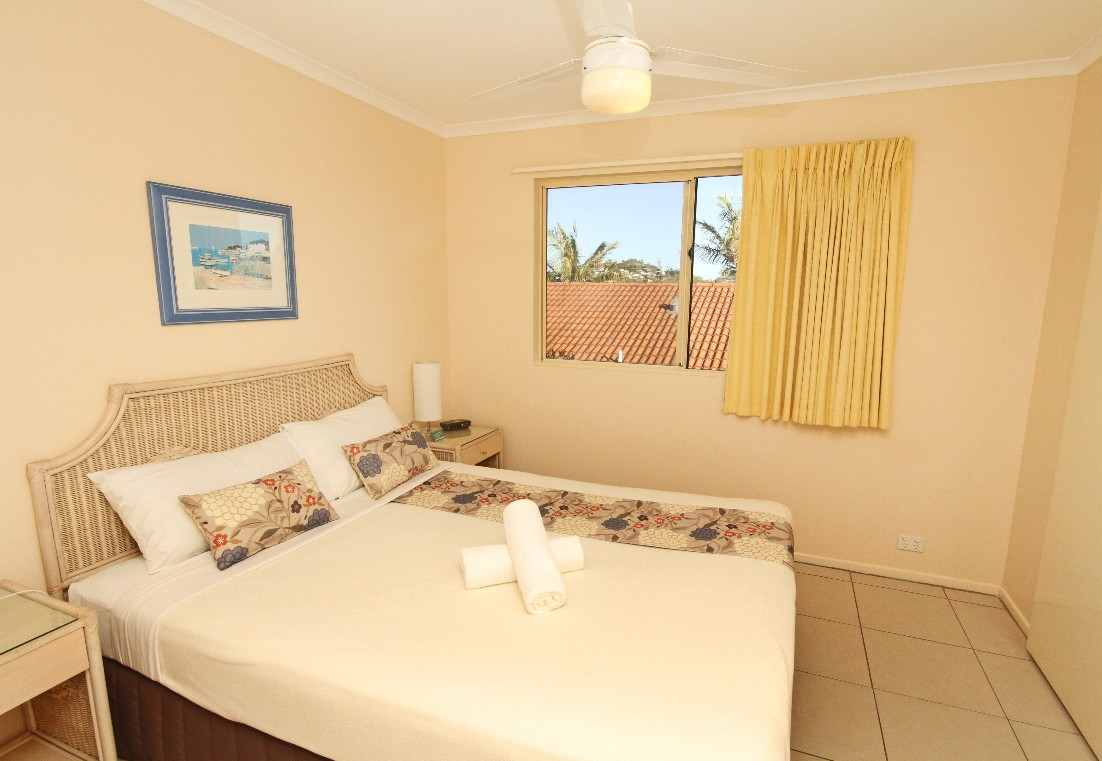 Coolum Beach Getaway Resort - Grafton Accommodation