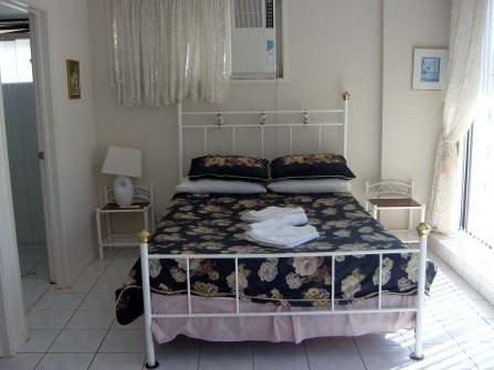 Queensleigh Holiday Apartments - Grafton Accommodation