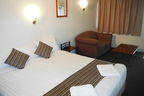 Coffs Harbour Pacific Palms Motel - Grafton Accommodation