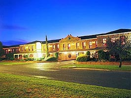Mercure Port of Echuca - Grafton Accommodation