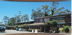 Pioneer Way Motel - Grafton Accommodation