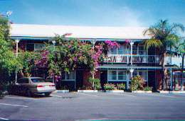 Mineral Sands Motel - Grafton Accommodation