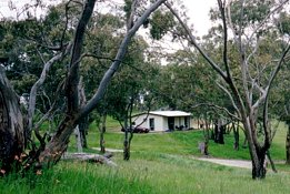 Clare Valley Cabins - Grafton Accommodation