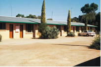 Outback Chapmanton Motor Inn - Grafton Accommodation