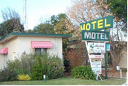 COHUNA MOTOR INN - Grafton Accommodation