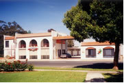 El Toro Motel - Grafton Accommodation