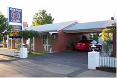 Jolly Swagman Motor Inn - Grafton Accommodation
