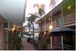Yarrawonga Central Motor Inn - Grafton Accommodation