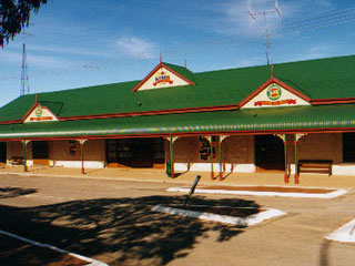 Kimba Community Hotel/motel - Grafton Accommodation