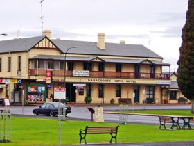 Naracoorte Hotel/Motel - Grafton Accommodation