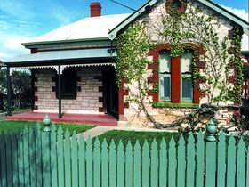 Naracoorte Cottages - Smith Street Villa - Grafton Accommodation