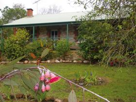 Naimanya Cottage - Grafton Accommodation