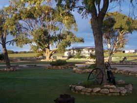 Coodlie Park Farm Retreat - Grafton Accommodation