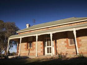 Nuccaleena Cottage - Grafton Accommodation