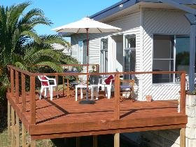 Beachport Escape - Grafton Accommodation