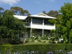 Riverscape Holiday Home - Grafton Accommodation