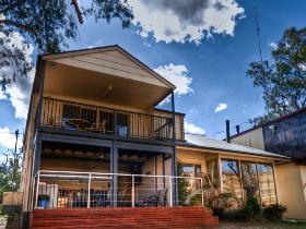 River Shack Rentals - The Manor - Grafton Accommodation