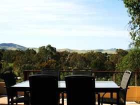 Barossa Vista - Grafton Accommodation