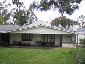 Naracoorte Cottages - Pinkerton Hill - Grafton Accommodation