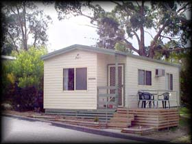 Naracoorte Holiday Park - Grafton Accommodation