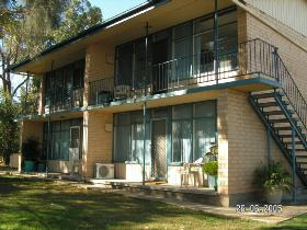 Longbeach Apartments Coffin Bay - Grafton Accommodation