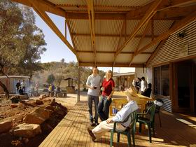 Willow Springs Shearers Quarters - Grafton Accommodation