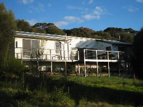 Thorn Park on the Island - Grafton Accommodation
