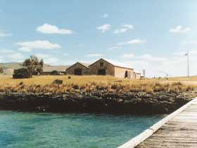 Mt Dutton Bay Woolshed Hostel - Grafton Accommodation