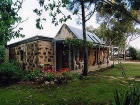 Lawley Farm - Grafton Accommodation
