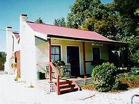 Trinity Cottage - Grafton Accommodation