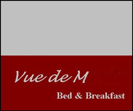 Vue De M Bed And Breakfast - Grafton Accommodation
