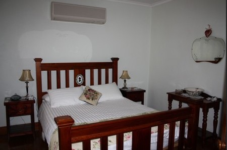 Millies Cottage - Grafton Accommodation