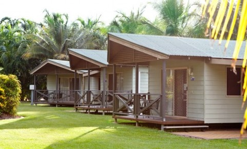 Darwin FreeSpirit Resort - Grafton Accommodation