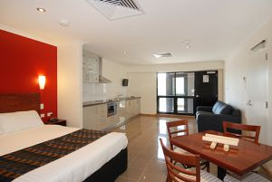 Tanunda Hotel Apartments - Grafton Accommodation