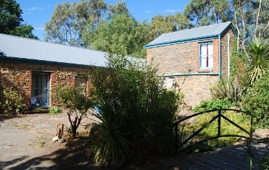 Springton Heritage Bed and Breakfast - Grafton Accommodation