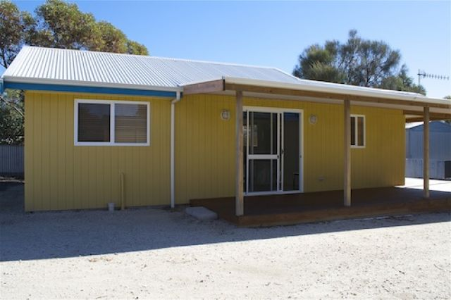 Coffin Bay Escape - Grafton Accommodation