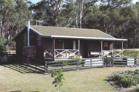 Duffys Self Contained Accommodation - Grafton Accommodation