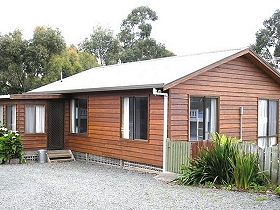 Ebb Tide Guest House - Grafton Accommodation