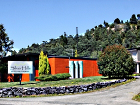 Silver Hills Motel - Grafton Accommodation